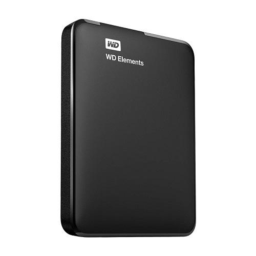Ổ cứng di động Western Digital Elements 1.5TB WDBU6Y0015BBK-WESN
