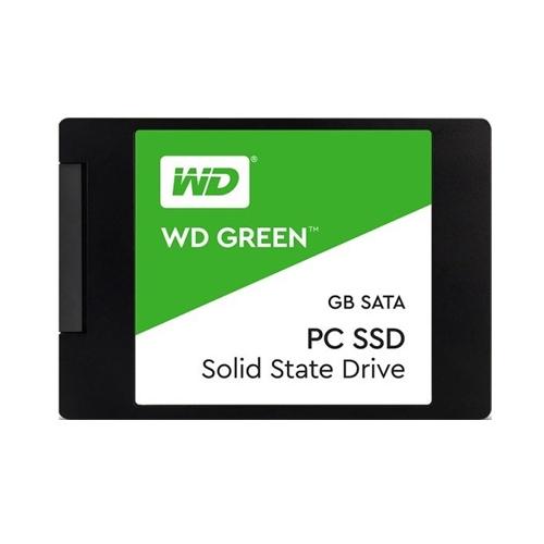 SSD Western Digital Green Sata III 240GB WDS240G2G0A